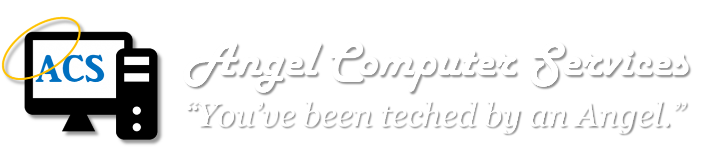 Angel Computer Services